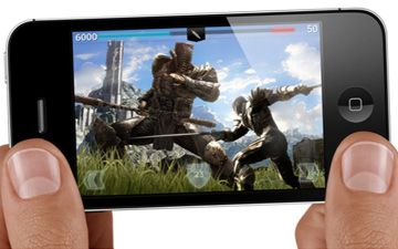 iphone gaming 3601 How the iPhone 4S Will Change Mobile Gaming...