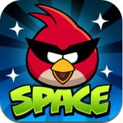Angry Birds Space Angry Birds Space is ready to download!