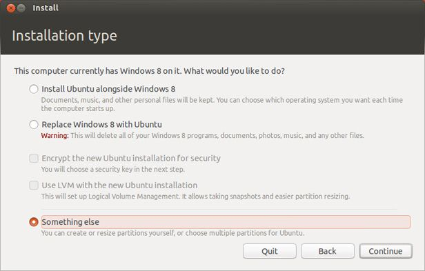 Install Ubuntu and Windows 3 How to install Windows 7 and Ubuntu on the same PC