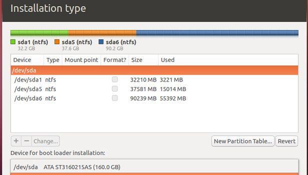 Install Ubuntu and Windows 6 How to install Windows 7 and Ubuntu on the same PC