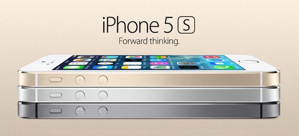 iPhone5S cabecera