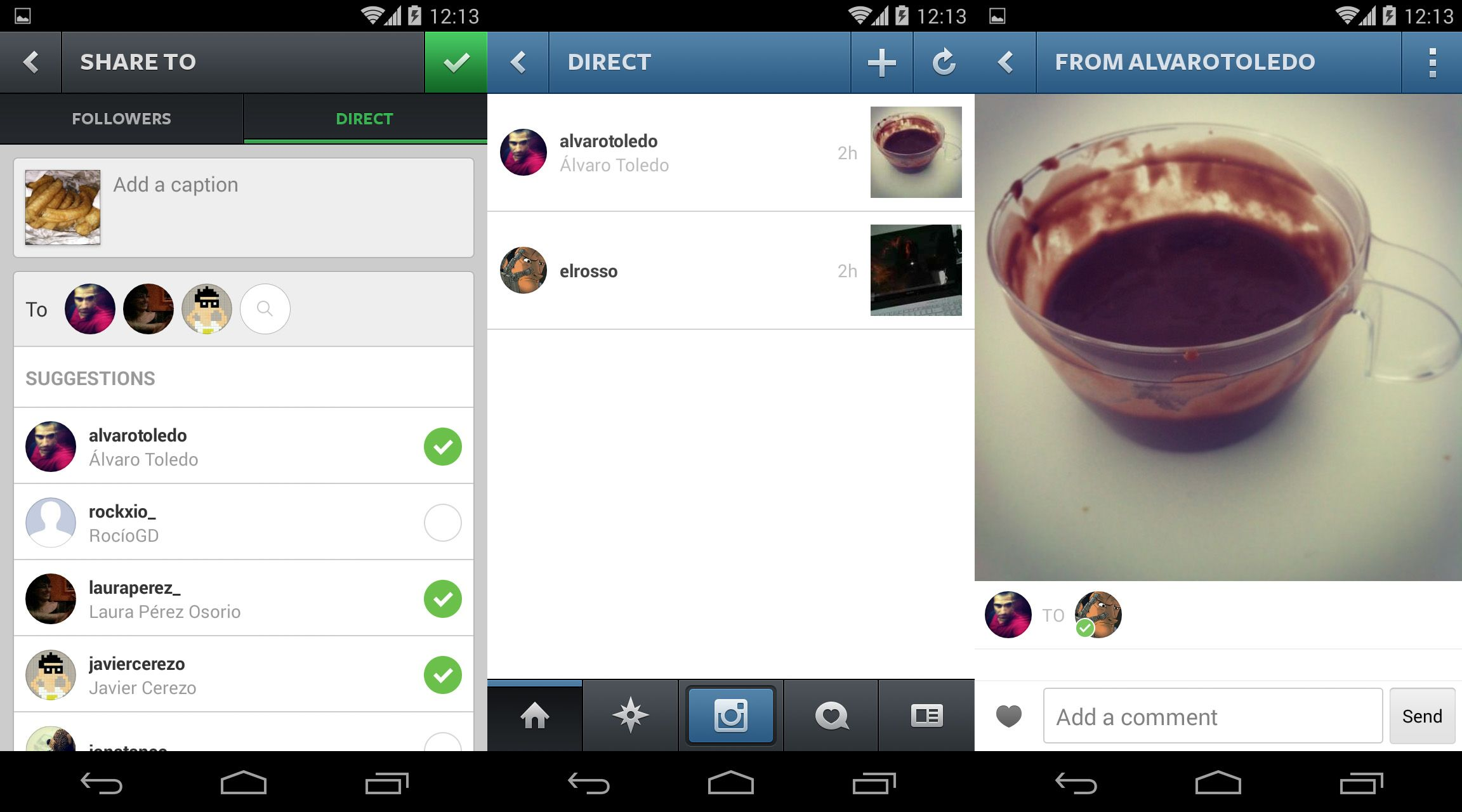 Instagram-Direct-screens-EN