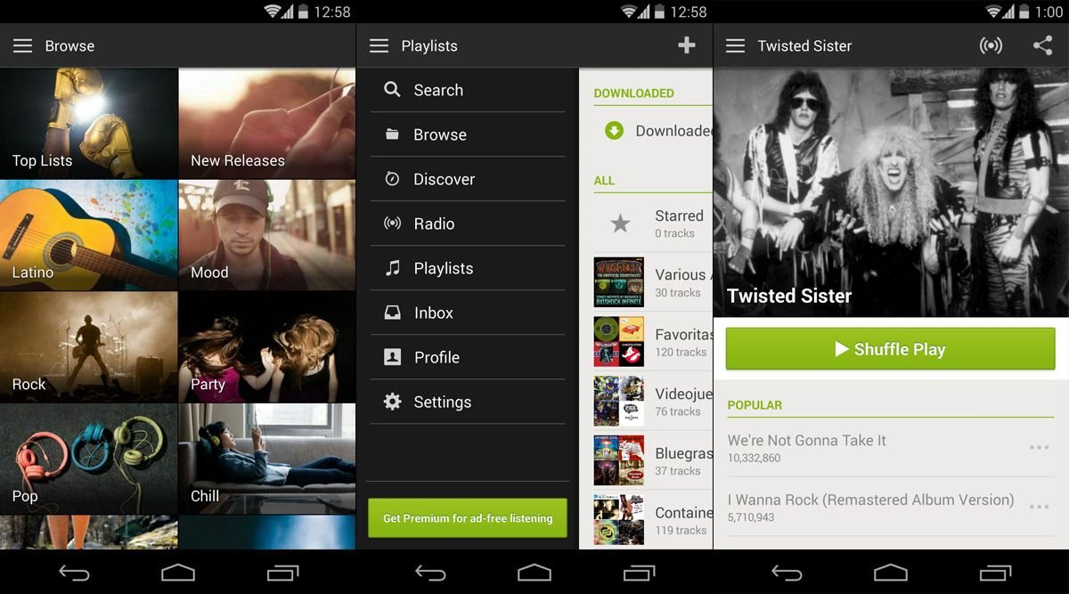 Spotify-Android-EN