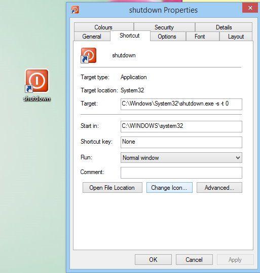 Windows 8 icon