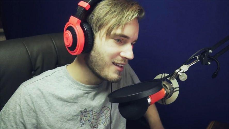 youtubers-pewpewdie