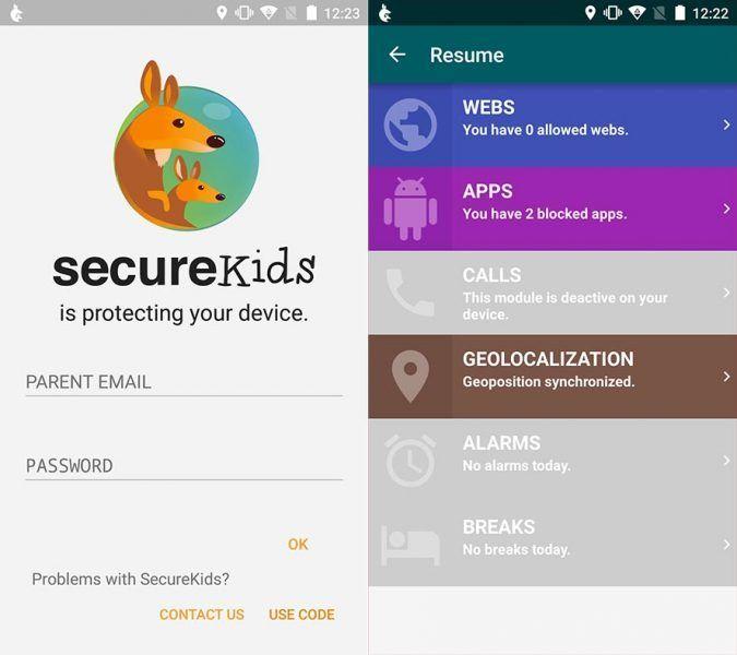 Secure Kids Blog