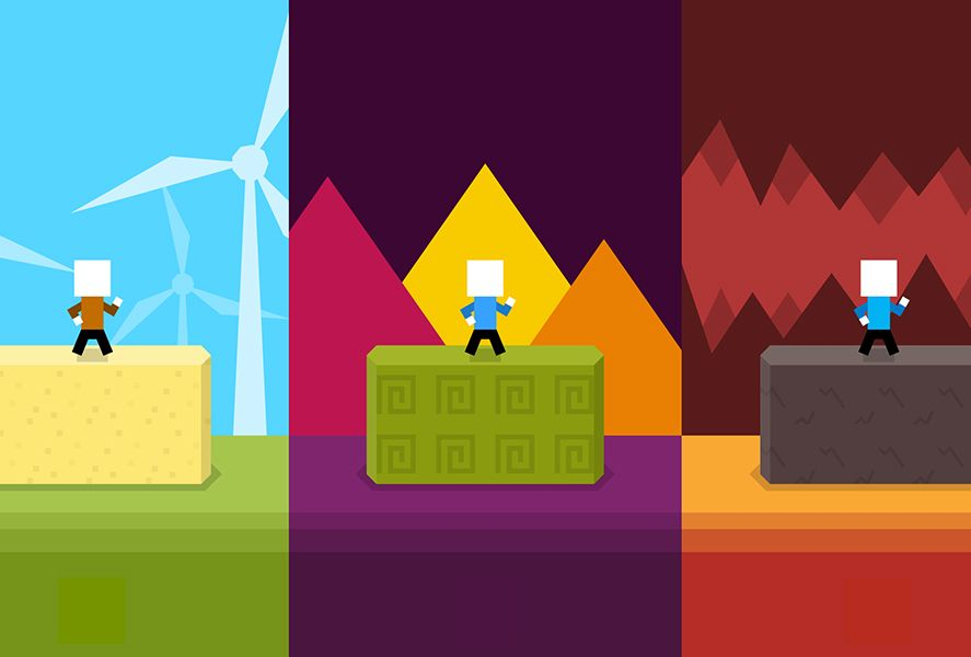 mr jump featured iOS hit Mr Jump now on Android