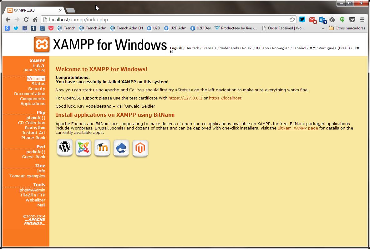 How to insta... Xampp