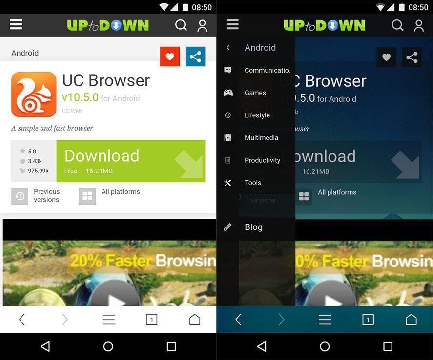 Скачать Browser Для Андроид