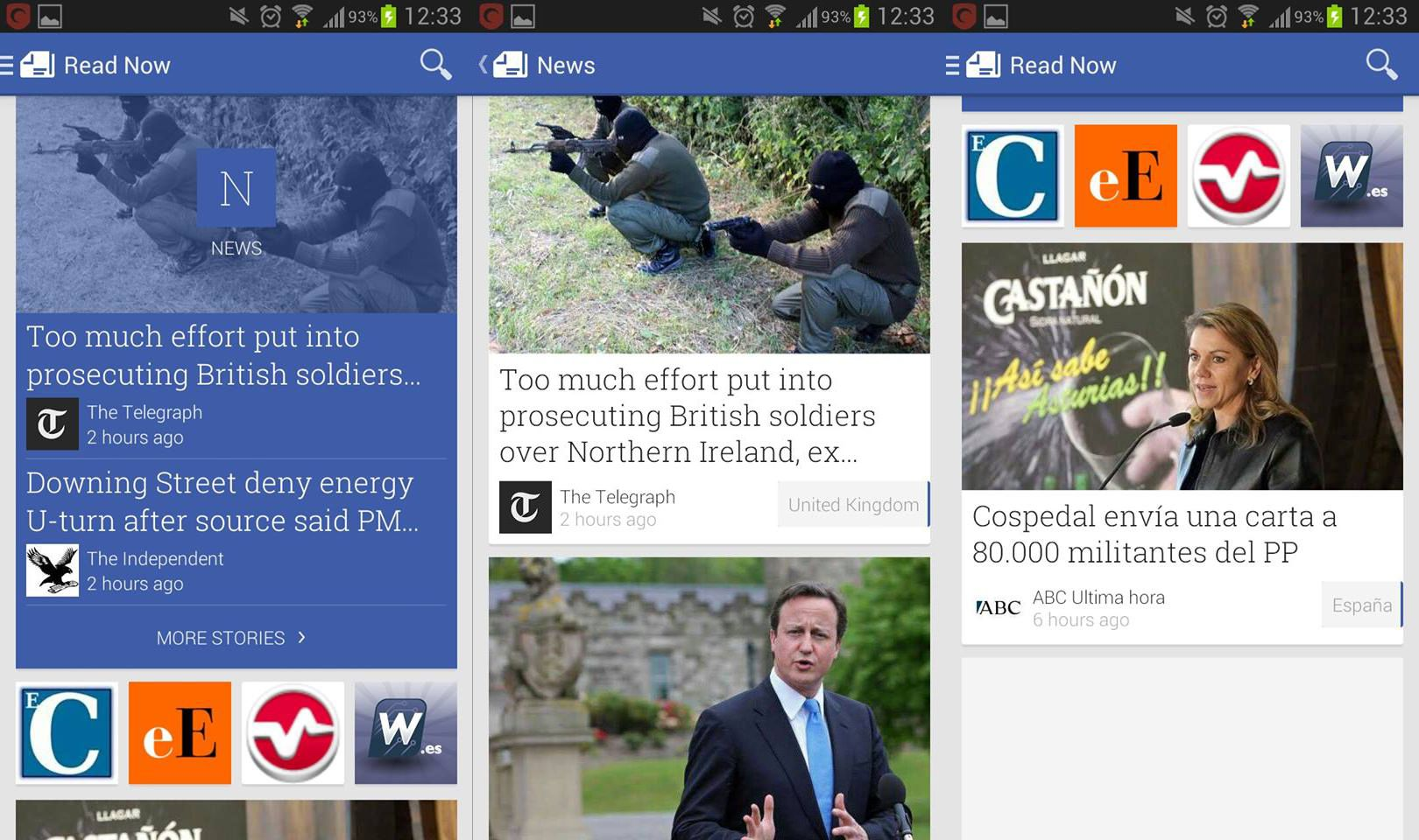 Google launches Play Newsstand to substitute the old
