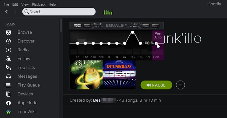 Six apps to help you make the most of Spotify