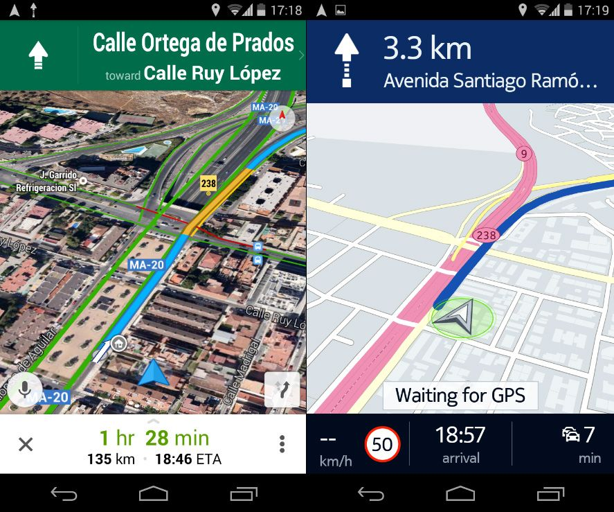 Here Vs Google Maps Pricing