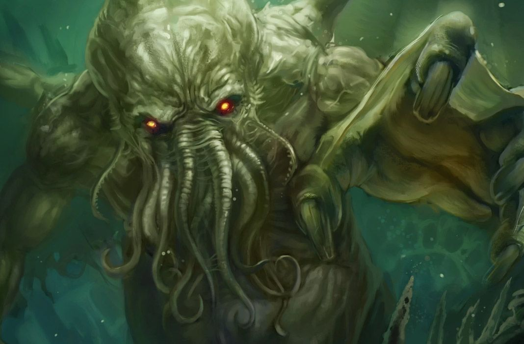 10 free Cthulhu Mythos games on Android