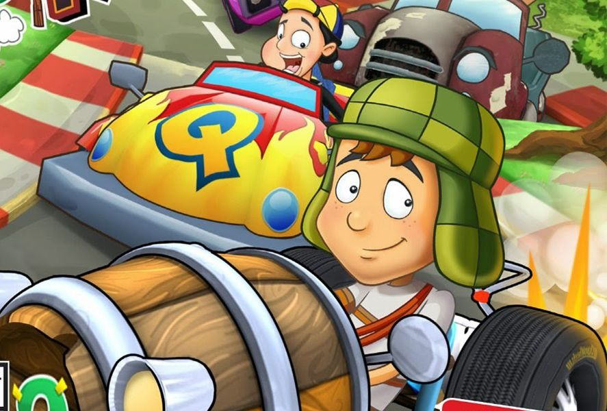 The Best Kart Racing Games For Android