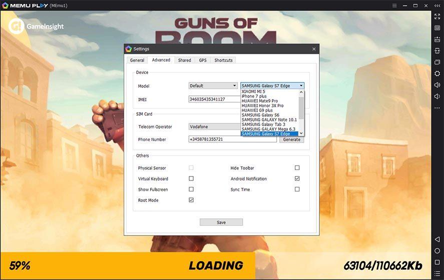 Memu emulator keyboard not working | How to use keyboard mapping to