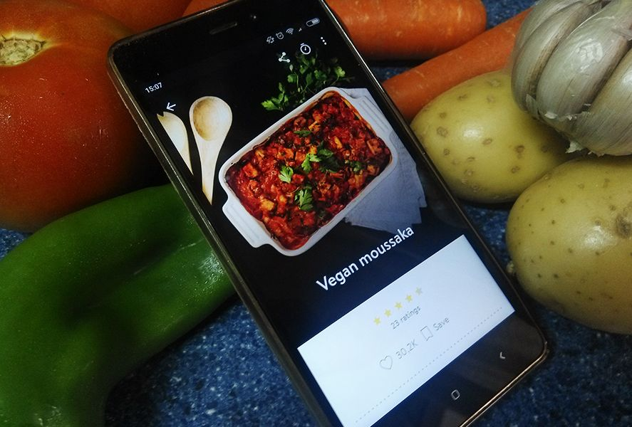 Kitchen stories one of the best cooking apps to be found on android forumfinder Images