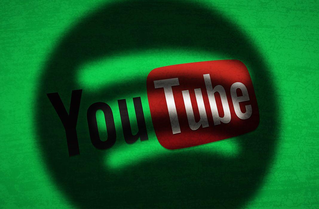spotify music videos