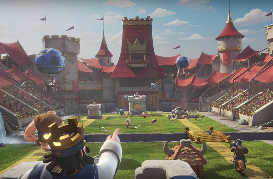 Clash Royale: Clash Royale Set To Get A Big Update In October