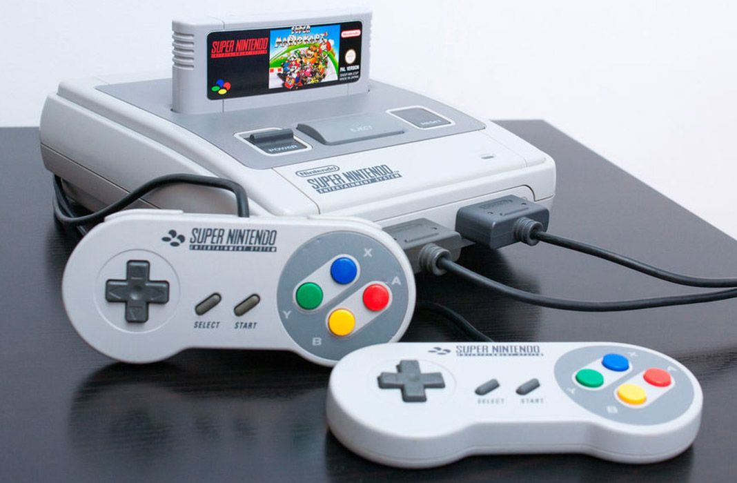 The very best Super Nintendo emulators for Android