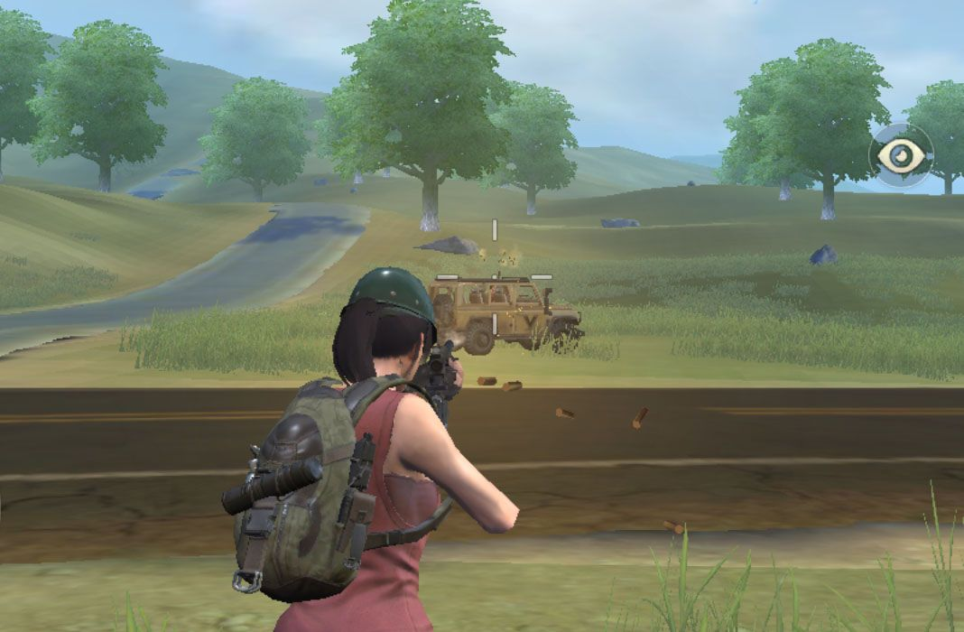 pubg clone android featured Survivor Royale brings the PUBG experience to a whole new level