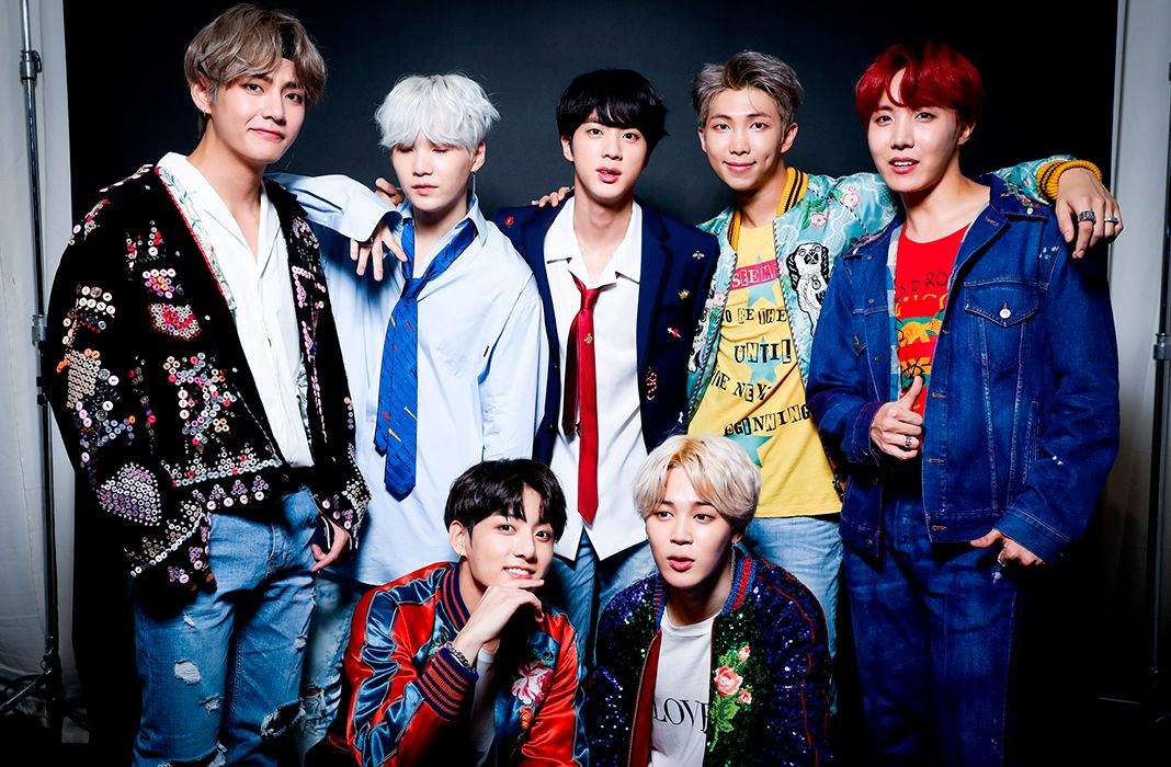 SuperStar BTS featured Download the game SuperStar BTS without any geographic restrictions