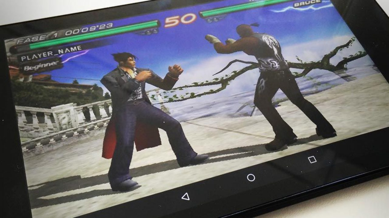How To Configure The Android Version Of The Ppsspp Emulator