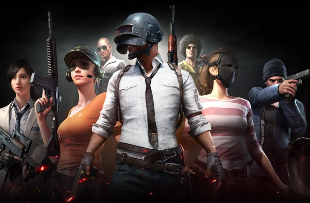 Pubg Hot Hd Wallpaper: The International Version Of PUBG Mobile Has Arrived On