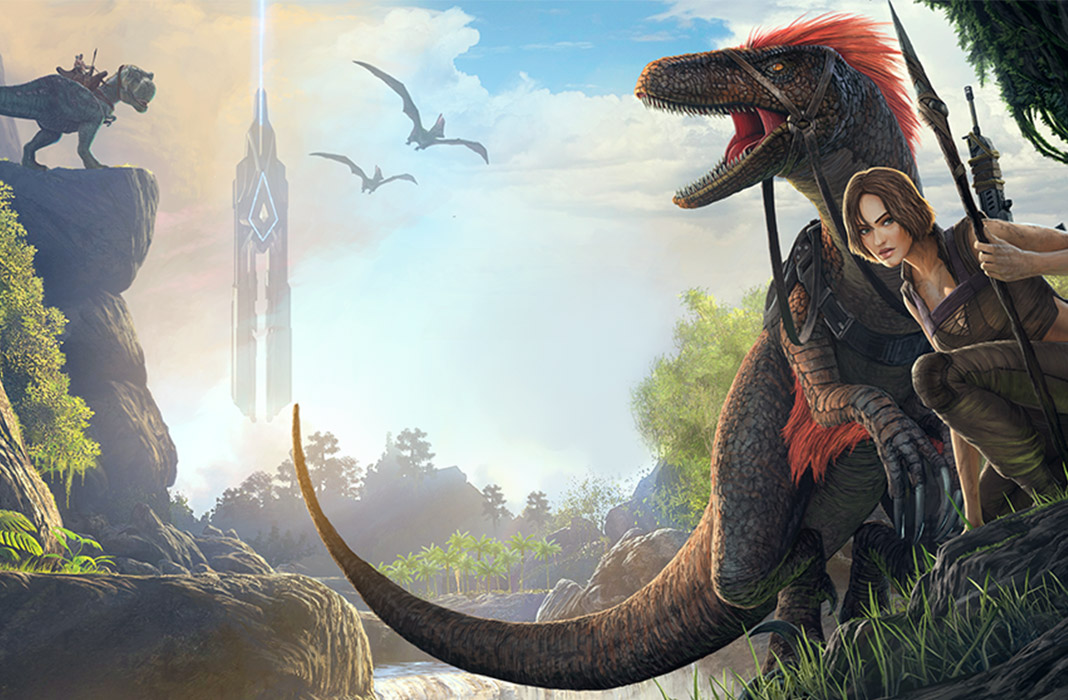 ARK: Survival Evolved prepares its arrival on mobile devices [UPDATE