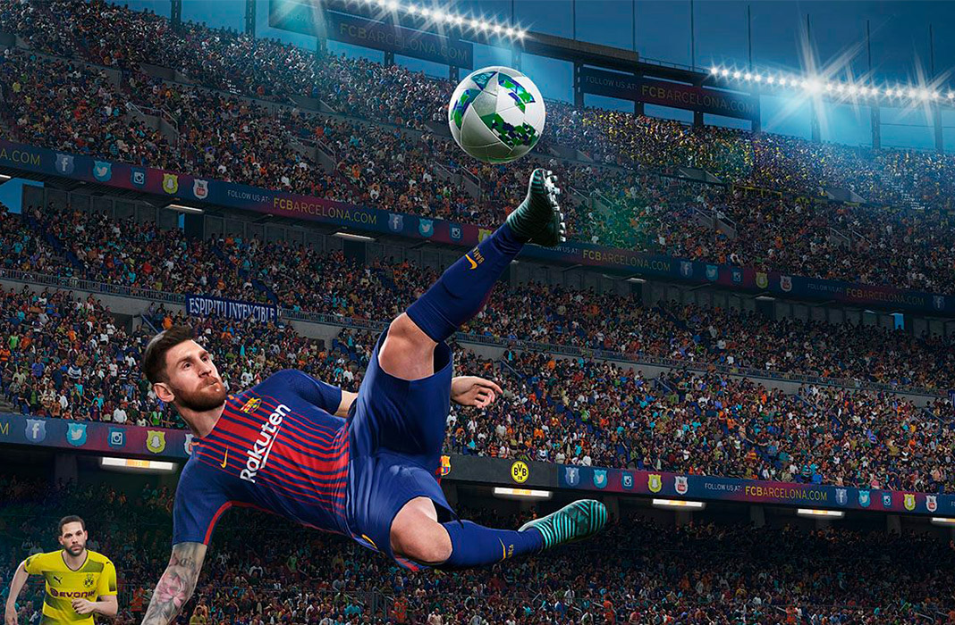 TOP 5 Best Soccer & Football Games For Android 2018 - YouTube