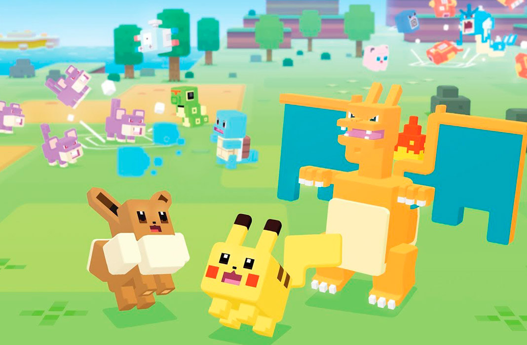 pokemon games apk file