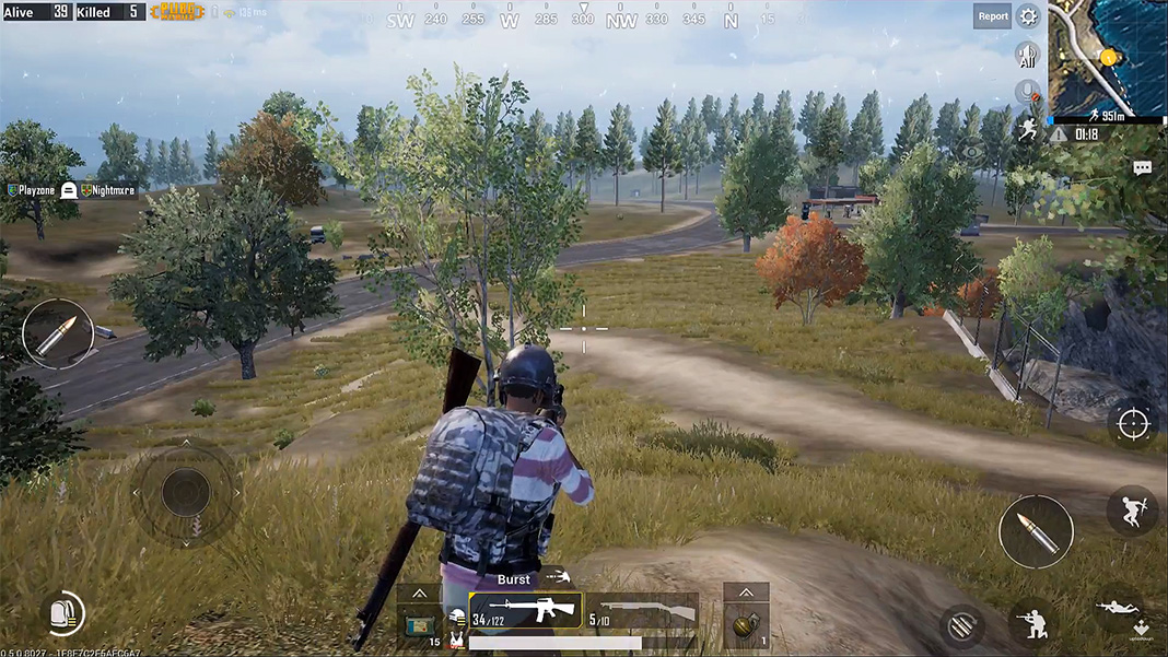 Pubg Ultra Hd Coming Soon: How To Improve The Graphics In PUBG Mobile With The App