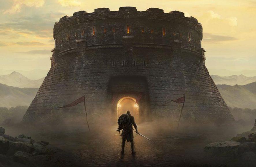 elder scrolls blades featured [E32019] The Elder Scrolls Blades 1.1 version is now available