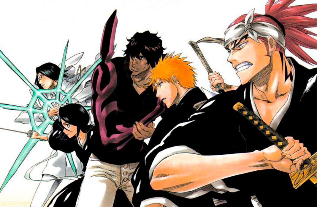 Anime gets yet another quality game with Bleach: Soul Liberation