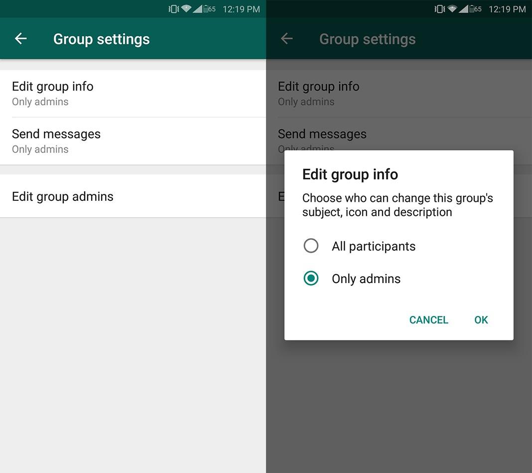 whatsapp channel how to 2 How to create Telegram-like channels on WhatsApp