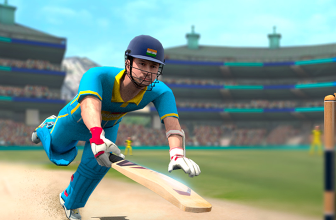 The best cricket games available on Android