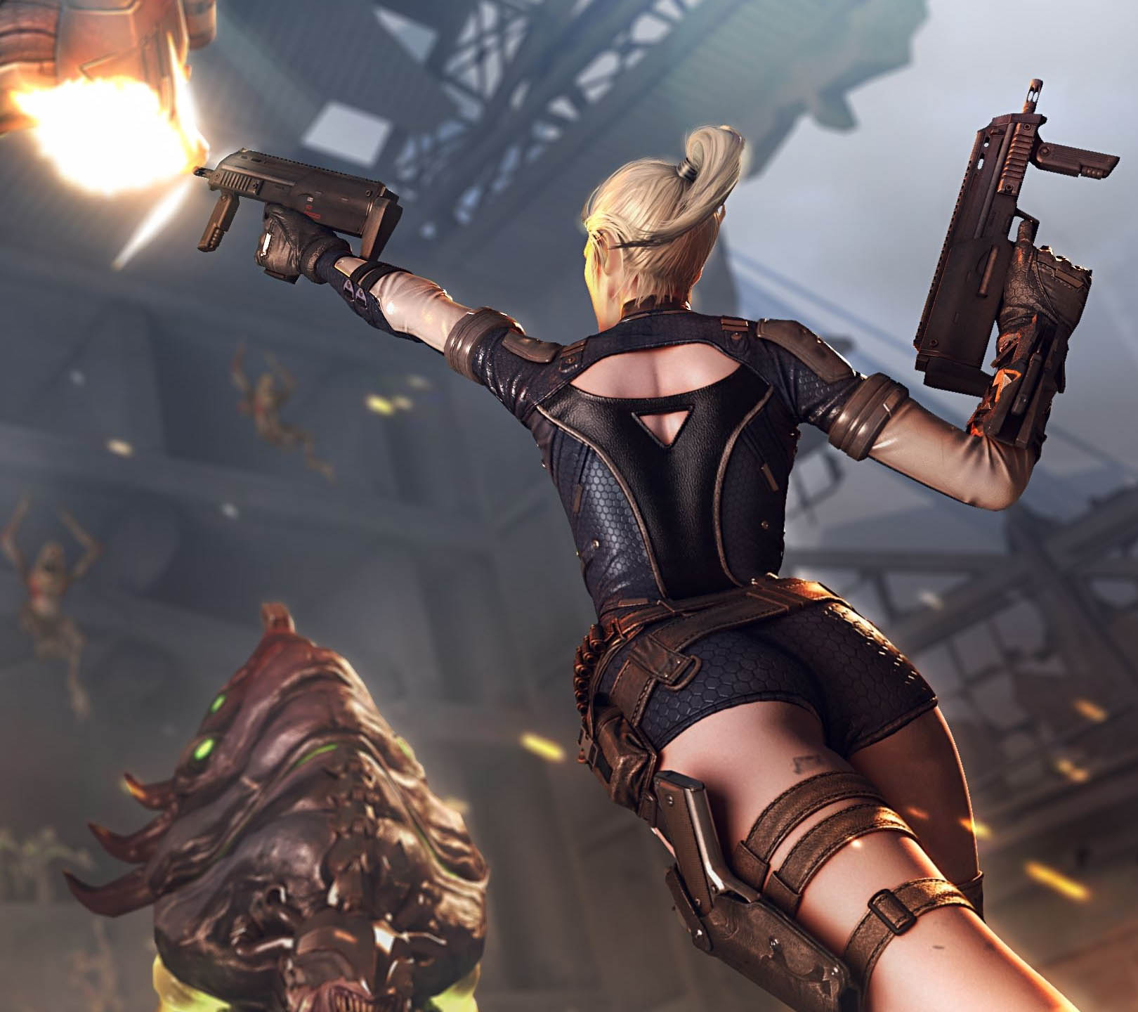 download game crossfire offline android