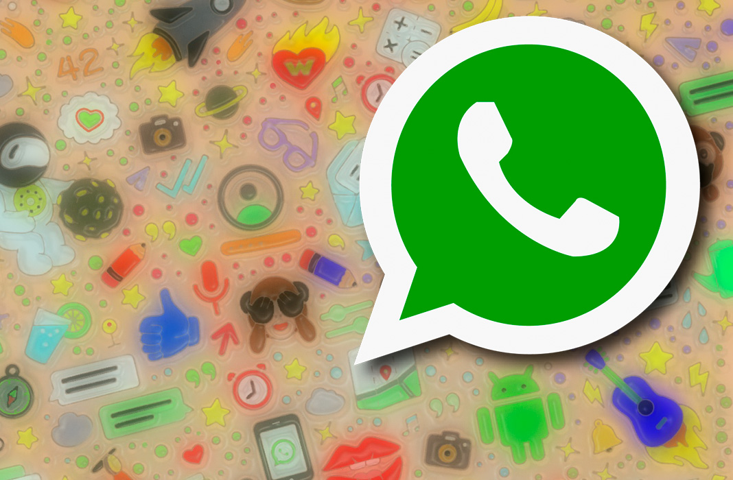 Now you can reply to Whatsapp messages with a quick swipe