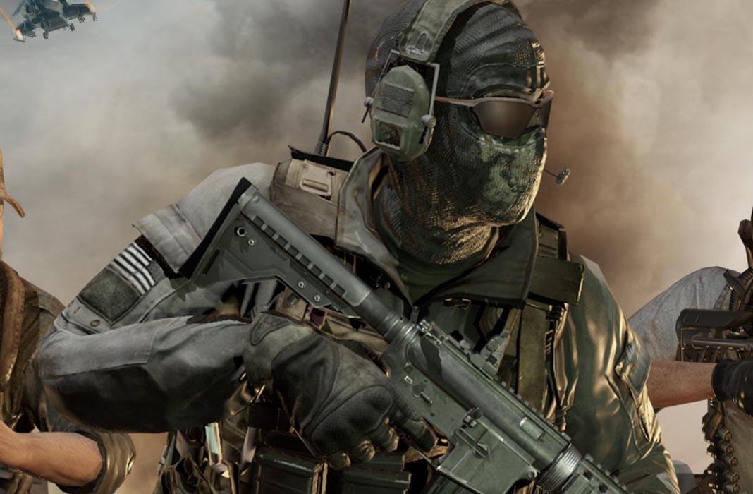Slikovni rezultat za Call of Duty strategy game 'Global Operations'
