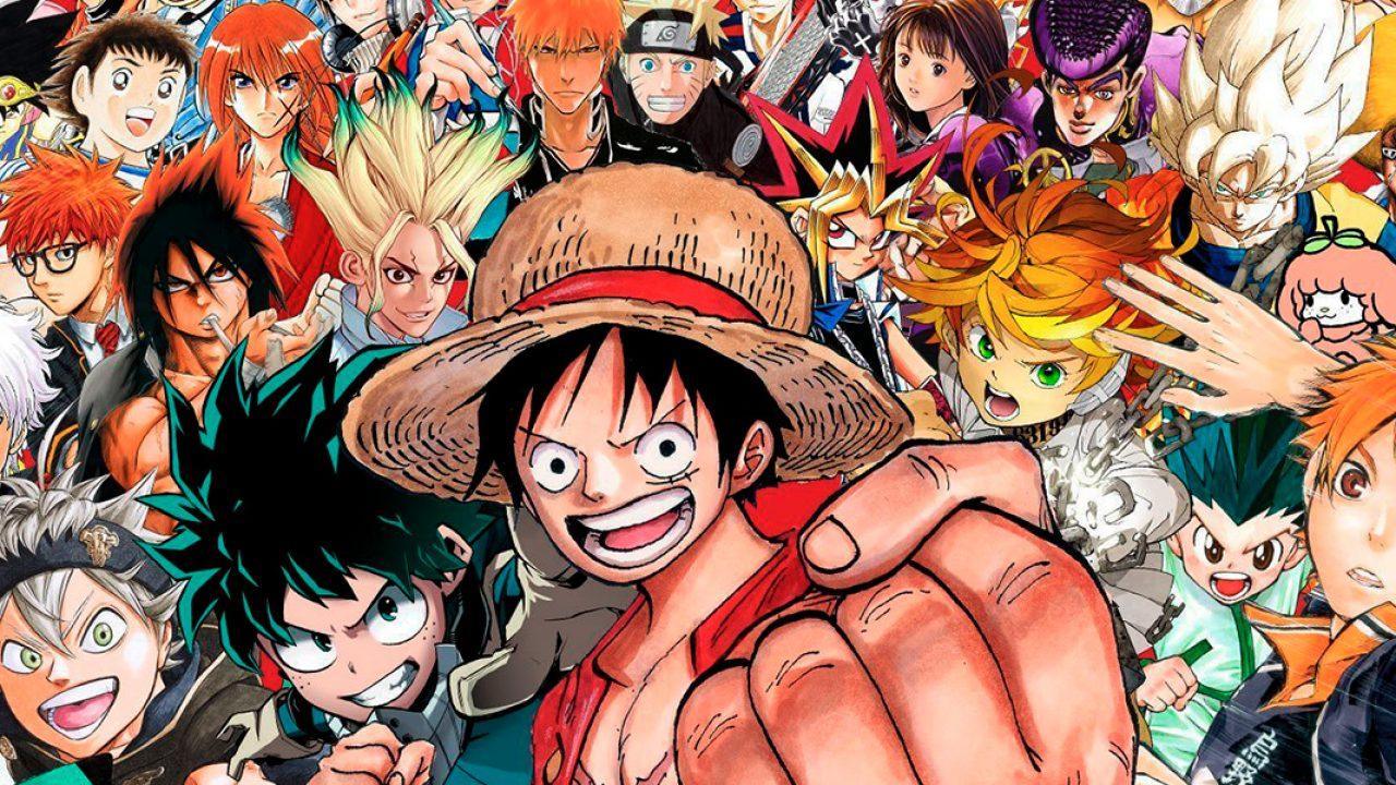 best websites to read Manga