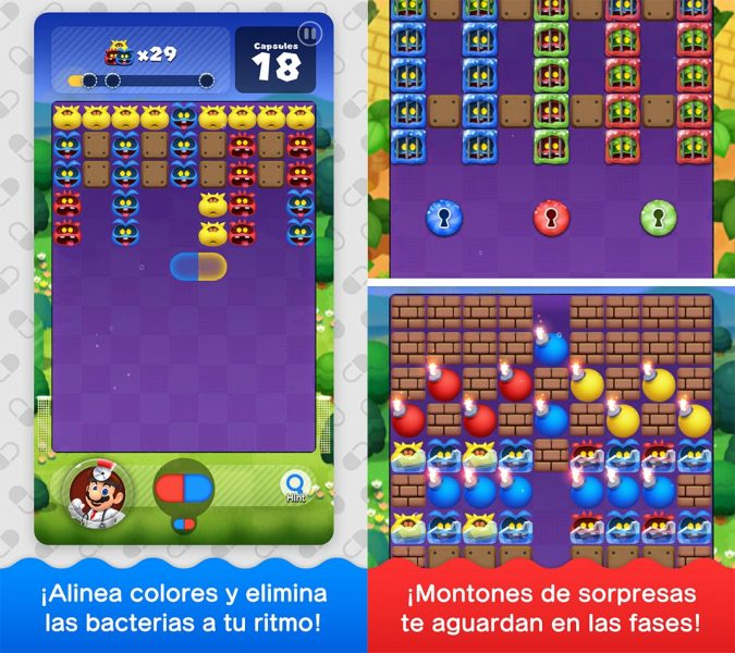 dr mario world 3 Nintendo is set to release Dr. Mario World on Android on July 10th