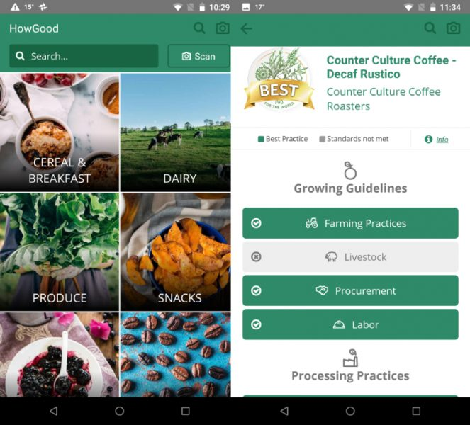 Screenshot 20190411 102926 Celebrate Earth Day with 6 apps and 5 easy ways to become more sustainable