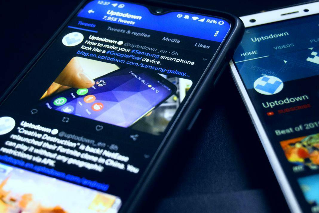 How to activate night mode in your favorite Android apps