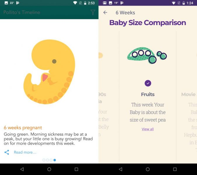 Screenshot 20190429 145341 Five awesome free Android apps for soon-to-be moms