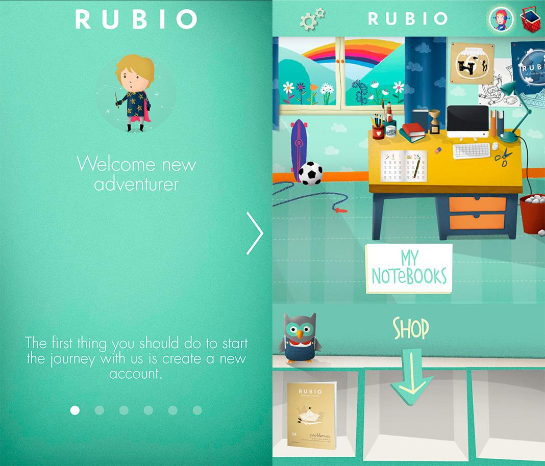 irubio android app