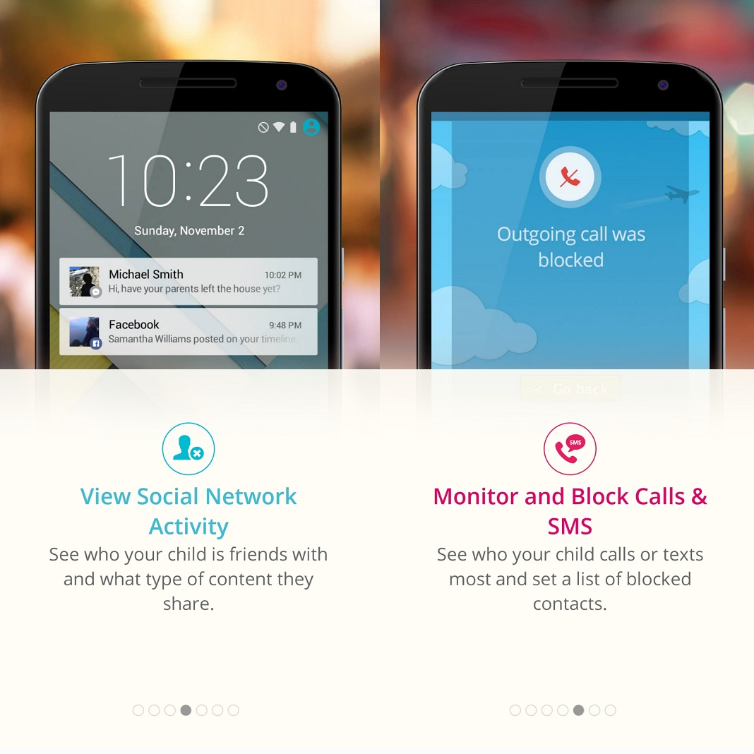 QustodioEN How to set up parental controls on a smartphone