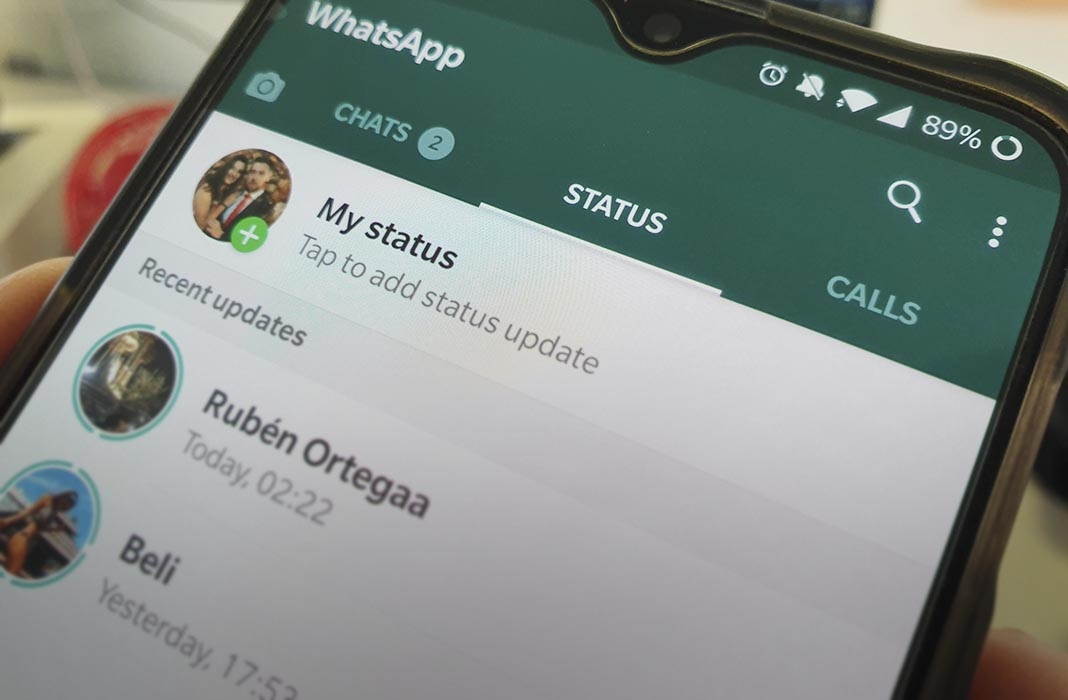 How To Download Whatsapp Statuses