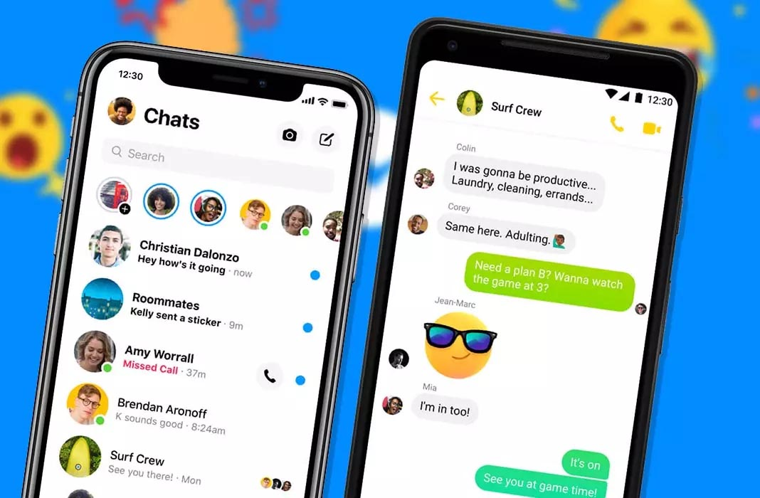 The Best Tips And Tricks To Get The Most Out Of Facebook Messenger
