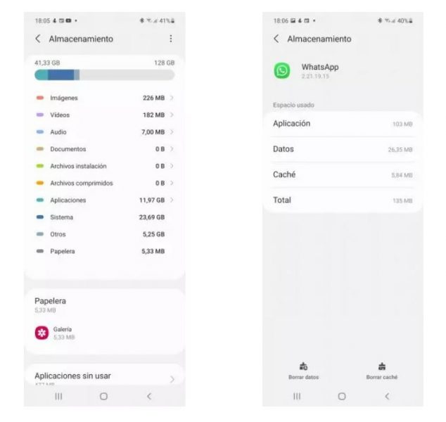 2021 09 21 15 38 55 Como borrar archivos temporales de las apps instaladas en tu terminal How to delete temporary files from apps installed on Android
